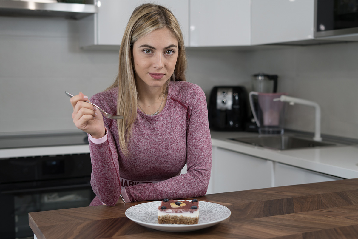stefaniasugarfree-ricetta-cheesecake